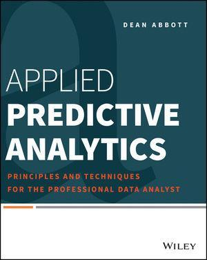 Applied Predictive Analytics